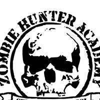 Zombie hunter academy