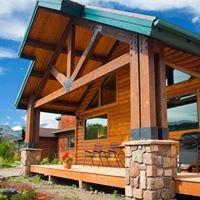 Lone Elk Lodge