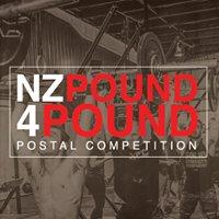 NZ Pound4pound Postal Competition