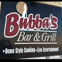 Bubba's Bar and Grill