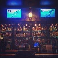 Hawthorne Lounge