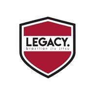 Legacy Brazilian Jiu Jitsu