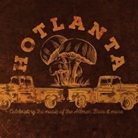 Hotlanta - The Allman Brothers Tribute Band