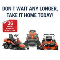 One Stop Mower Shop