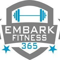 Embark Fitness 365
