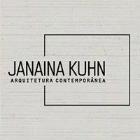 Janaína Kuhn I Arquitetura Contemporânea