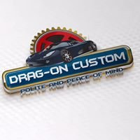 DRAG-ON Custom