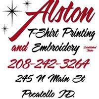 Alston Ink