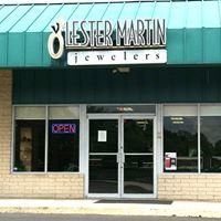 Lester Martin Jewelers