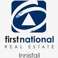 First National Innisfail Real Estate
