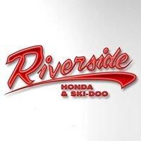 Riverside Honda and Ski-Doo