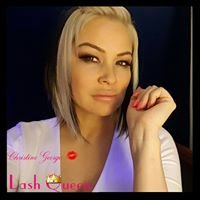 Christine George-Beauty 4Ever