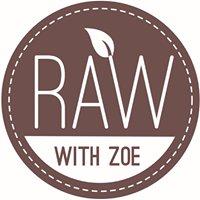 Raw With Zoe