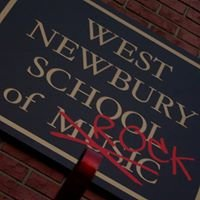West Newbury School of Music