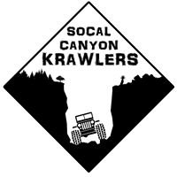 SoCal Canyon Krawlers