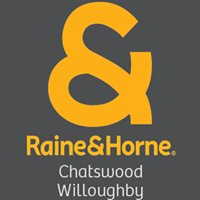 Raine & Horne Chatswood/Willoughby