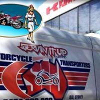 Servin It Up Motorcycle Rescue 0404 298 880