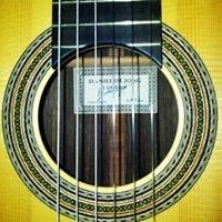 Sydney Classical Guitars