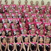 Champion Gymnastics USA