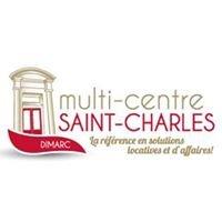 Multi-Centre Saint-Charles / Vaudreuil Dorion