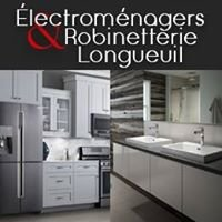 Robinetterie Longueuil & Electromenager Longueuil