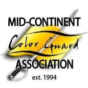 Mid Continent Color Guard Association