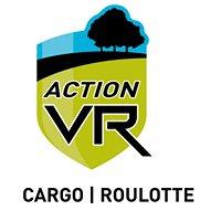 Action Vr Roulottes et Fifth Wheel Cargo à vendre Rive Sud