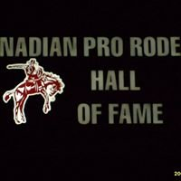 Canadian Pro Rodeo Hall of Fame