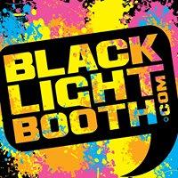 Black Light Booth . com