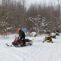 Milverton & District Snowmobile Club