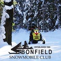 Bonfield Snowmobile Club