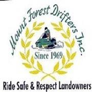 Mount Forest Drifters Snowmobile Club