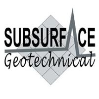 Subsurface Geotechnical - Geophysical Surveys