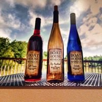 Boat House Winery