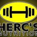 Herc's Nutrition Hamilton