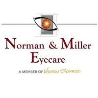 Norman and Miller Eyecare Sheridan