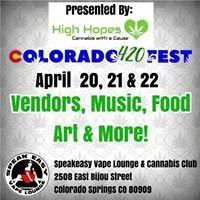 Speakeasy Vape Lounge and Cannabis Club #SEVL