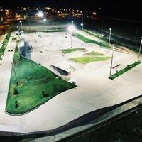 Skatepark TACNA - PERU