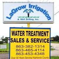 LaGrow Irrigation & Well Drilling, Inc.