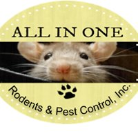 All In One Rodents & Pest Control Inc.