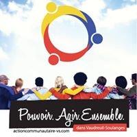 Action communautaire de Vaudreuil-Soulanges