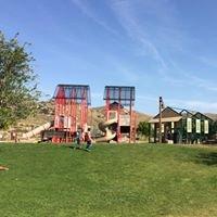 Pikes Peak Park