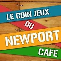 Le Newport Café - Bar / Brasserie / Bar à jeux