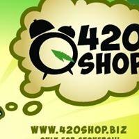 4:20 Shop