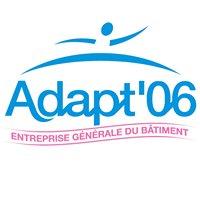 Adapt'06 - Entreprise Générale du Bâtiment