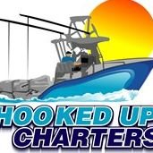 Hooked Up Charters