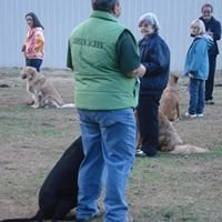Dog Training with Sue Giles Green