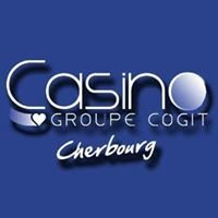 Casino de Cherbourg groupe Cogit