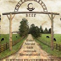 Coleman Ranch Beef