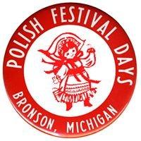 Bronson Polish Festival